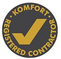 Komfort Contractor
